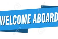 Stock Photo pertaining to Welcome Banner Template