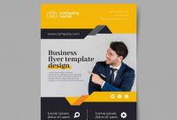The 25 Best Free Corporate Business Flyer Templates For 2020 with regard to New Business Flyer Template Free