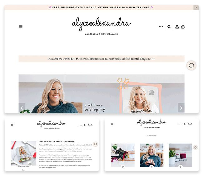 Top 20 Small Business Websites & Templates [Made Without Code] pertaining to Website Templates For Small Business