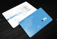 Top 28 Free Business Card Psd Mockup Templates In 2020 with regard to Create Business Card Template Photoshop