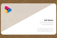 Transparent Business Card Template Vector Free Download Within Transparent Business Cards Template