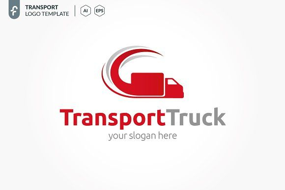 Transport Truck Logo | Free Business Card Templates Pertaining To Transport Business Cards Templates Free