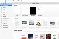 Use Templates In Pages On Mac – Apple Support in Business Card Template Pages Mac