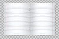 Vektor Öffnete Realistisches Gezeichnetes within Staples Banner Template