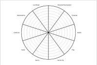 Wheel Of Life Blank Template | London Permaculture | Flickr within Wheel Of Life Template Blank